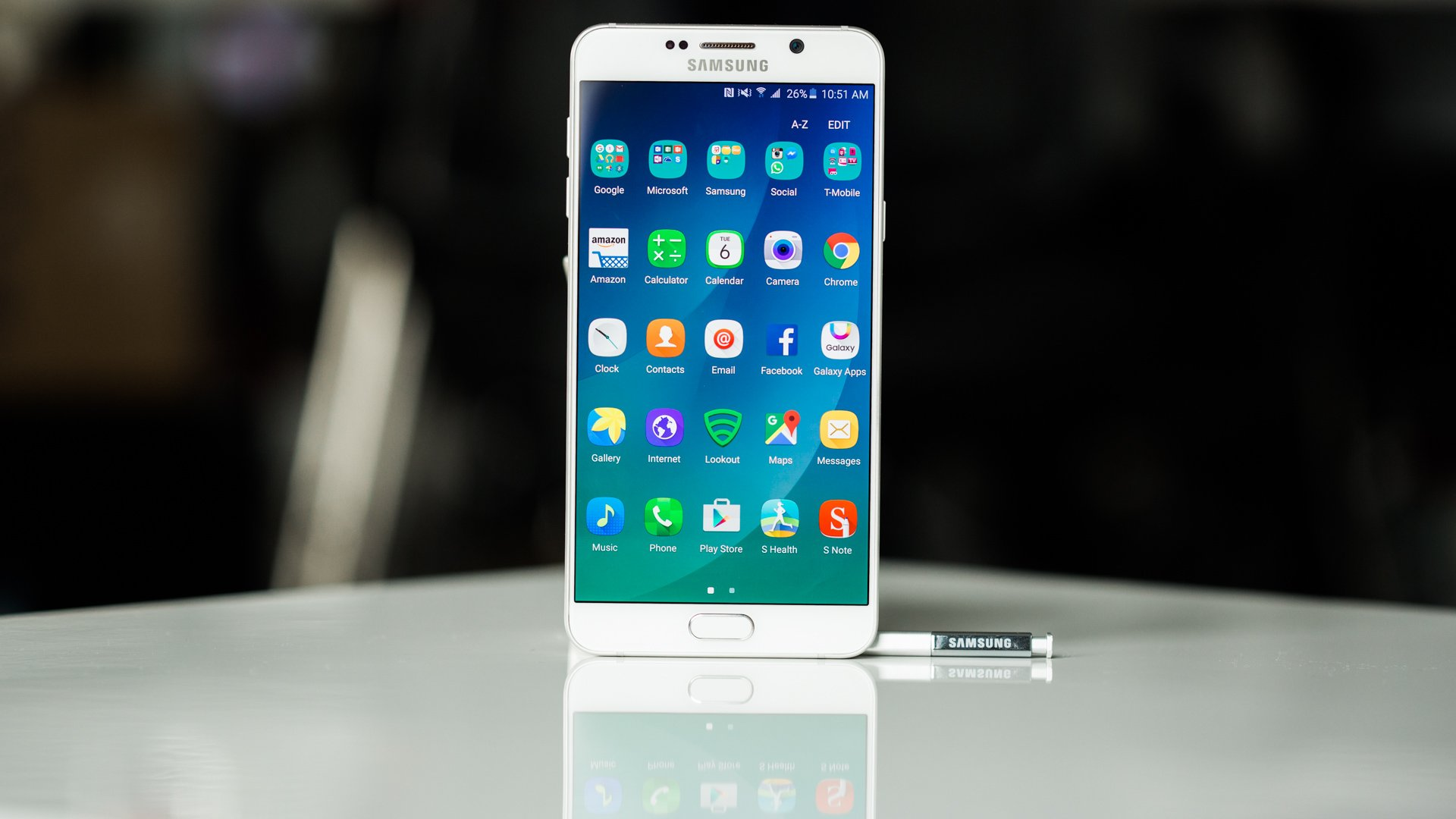 samsung galaxy note 5 f