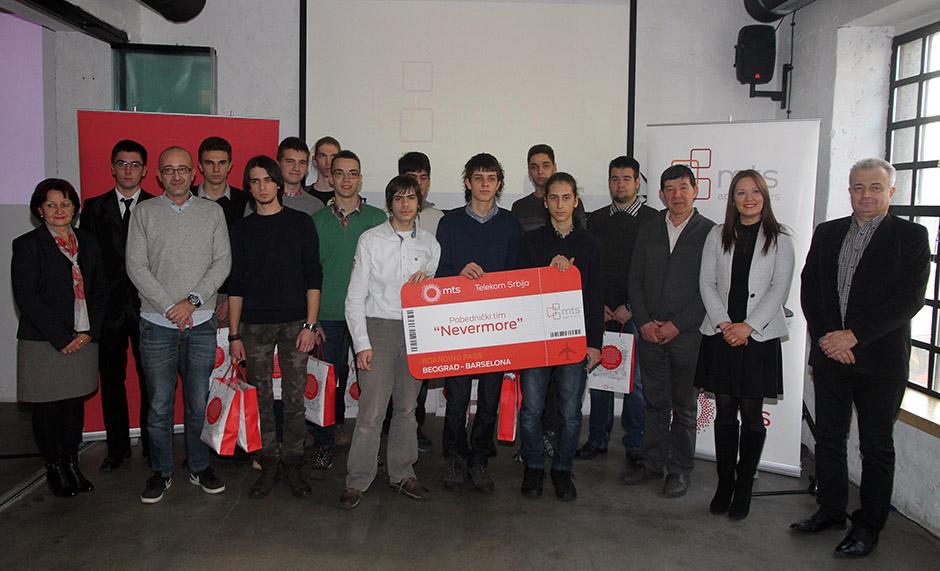telekom aplikacije dodela nagrada 28