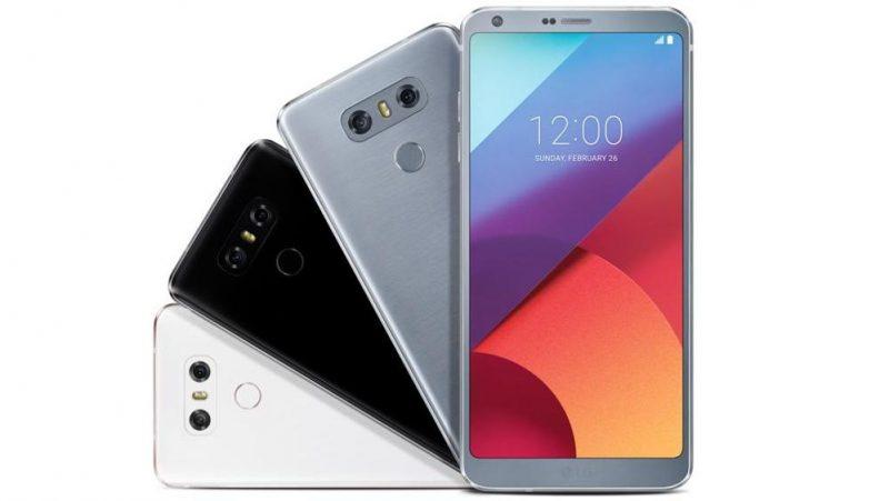 LG G6 01 koOB U11001495925215joG 1024x576@LaStampa.it  e1492985123475
