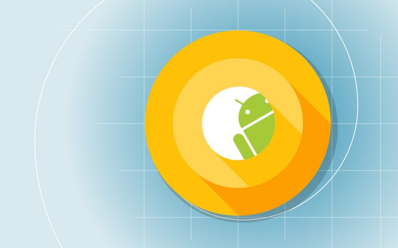 android o f