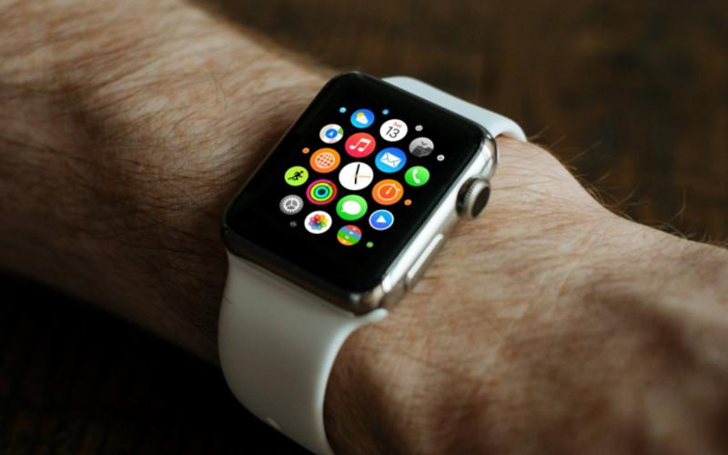 smartwatch f