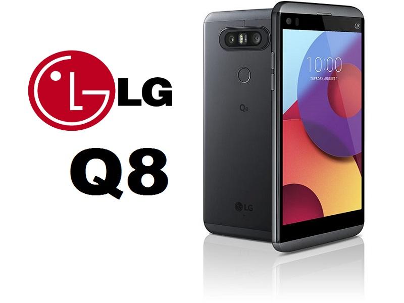 Gizlogic LG Q8 1