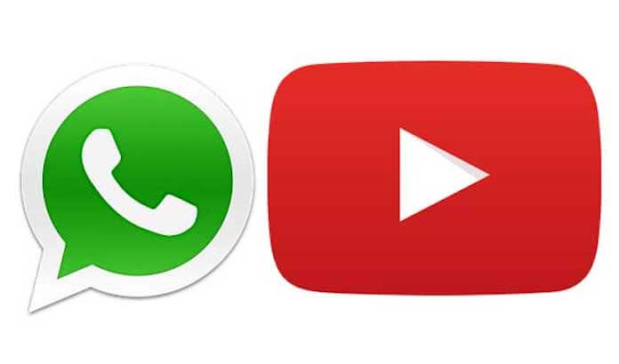 whatsapp youtube 1