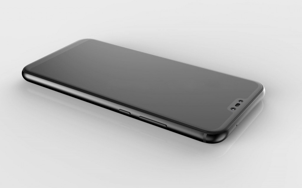 Huawei-P20 Lite