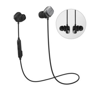Bluetooth slusalice QCY M1 Pro crne