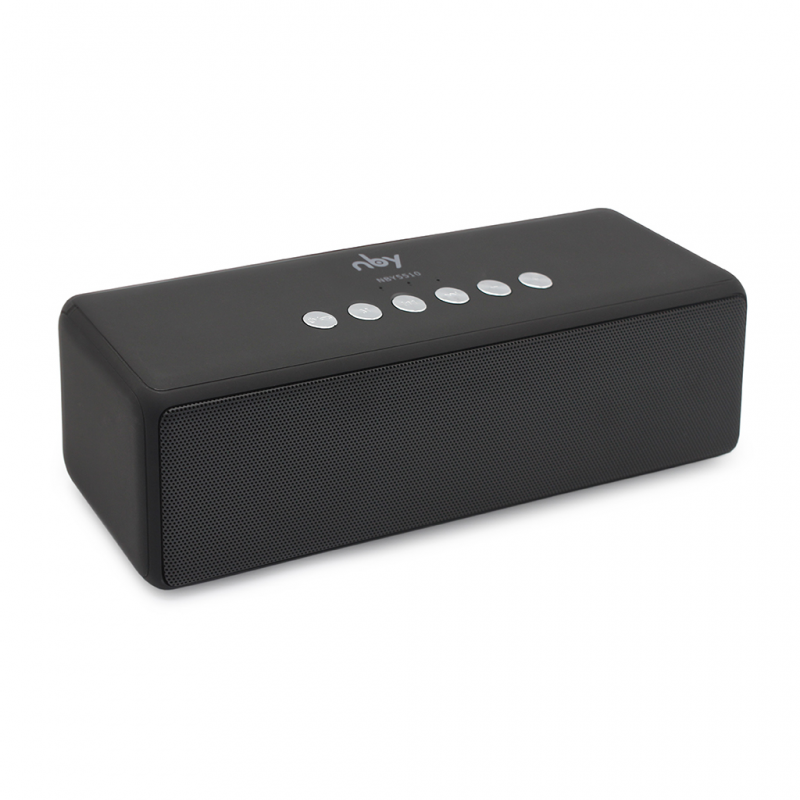 Bluetooth zvucnik 5510 crni
