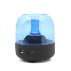 Bluetooth zvucnik F7 plavi