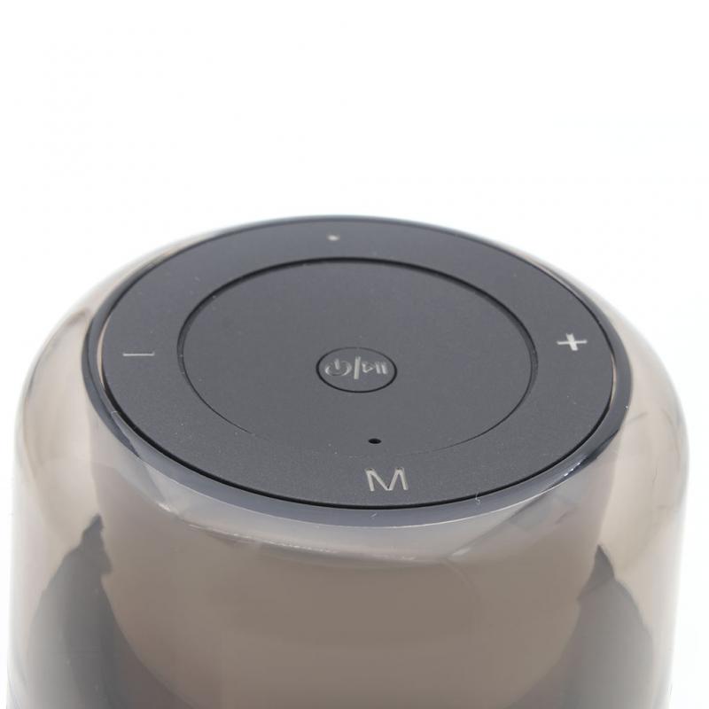 Bluetooth zvucnik FZ04 crni