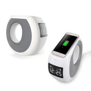 Bluetooth zvucnik Nillkin MC1 beli