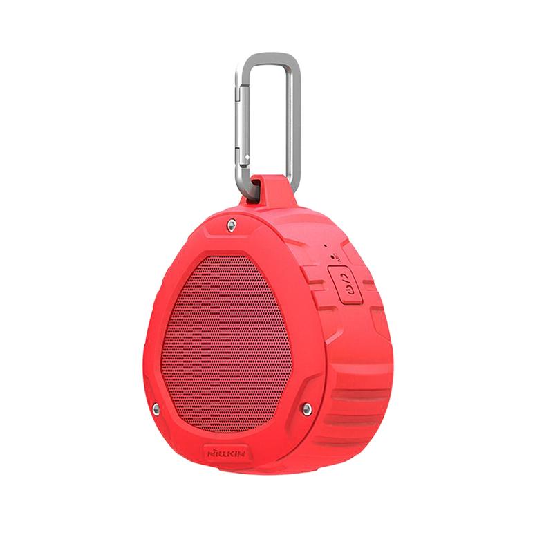 Bluetooth zvucnik Nillkin S1 PlayVox crveni