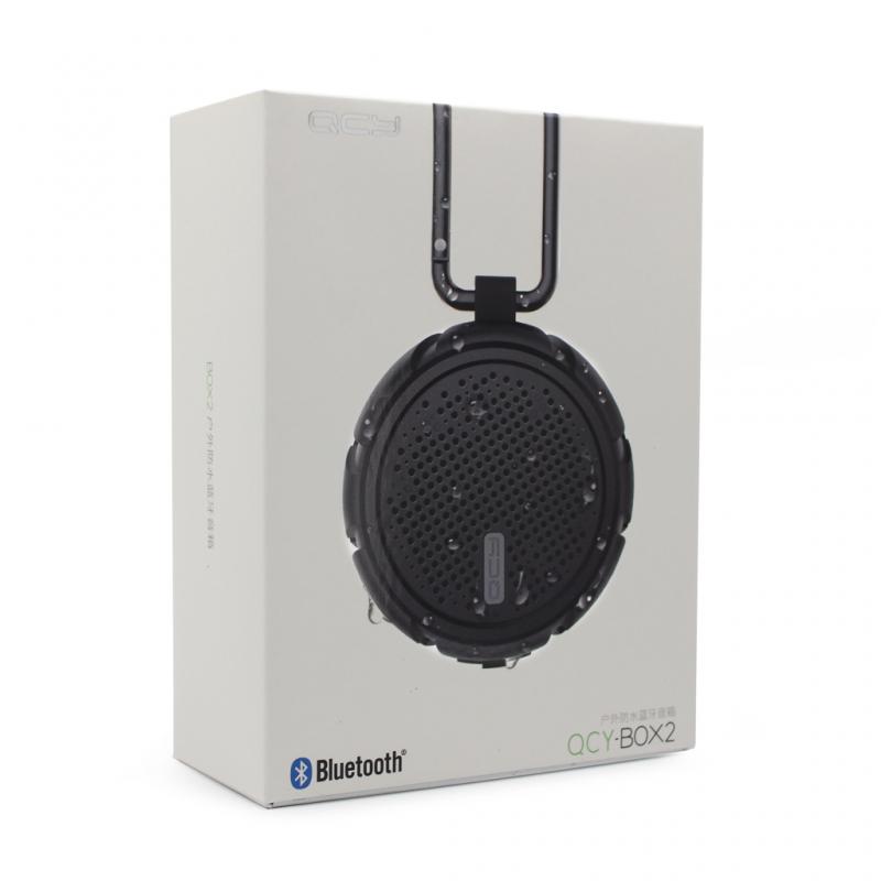 Bluetooth zvucnik QCY BOX2 narandzasti