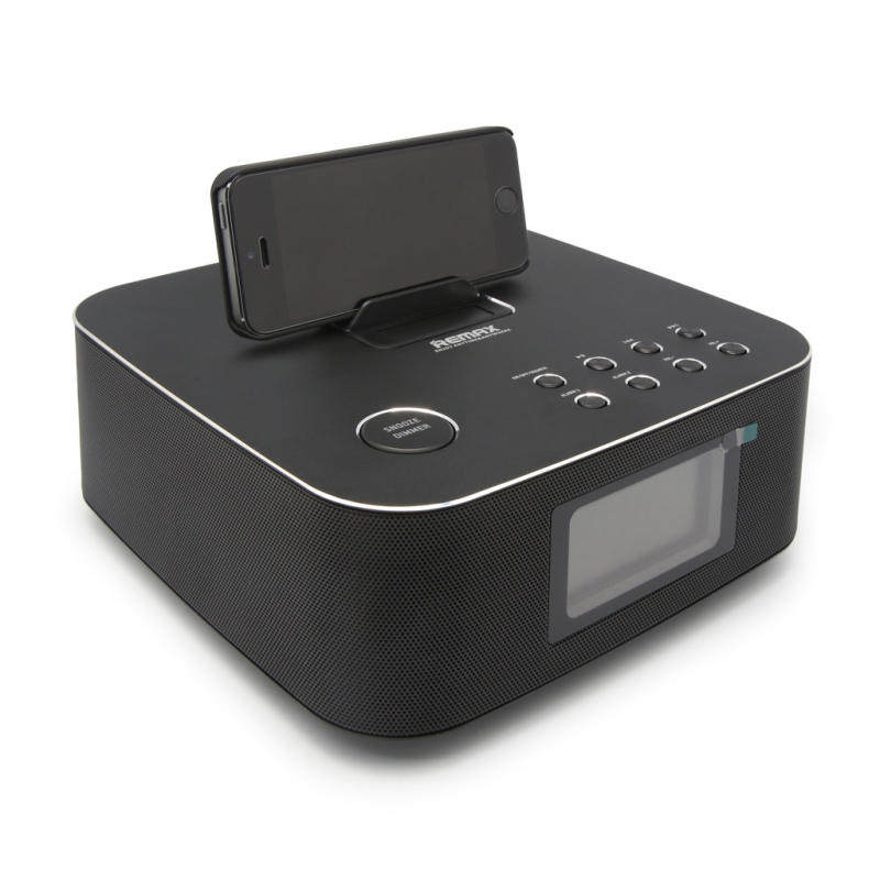 Bluetooth zvucnik Remax RB-H3C crni