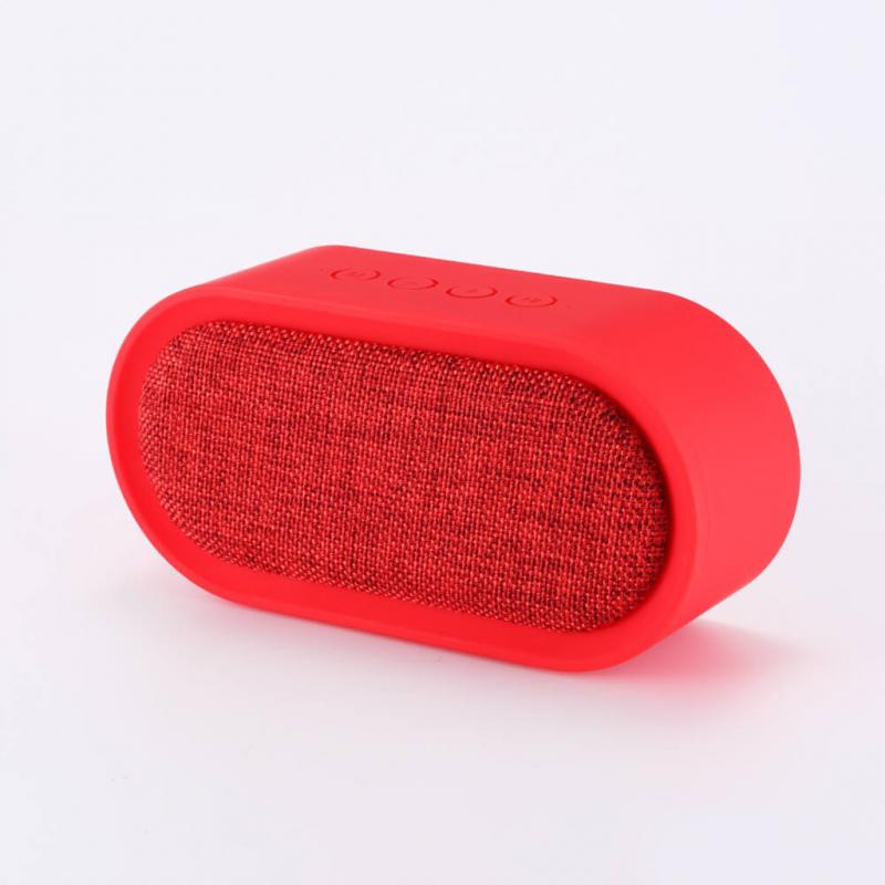 Bluetooth zvucnik Remax RB-M11 crveni
