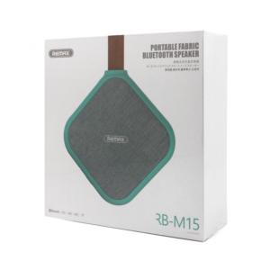 Bluetooth zvucnik Remax RB-M15 plavi