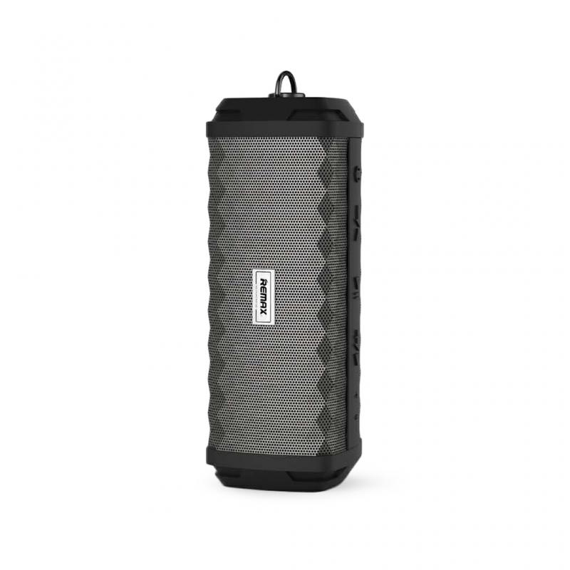 Bluetooth zvucnik REMAX waterproof RB-M12 crni