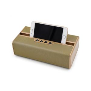 Bluetooth zvucnik selfie IYIGLE 201 zlatni