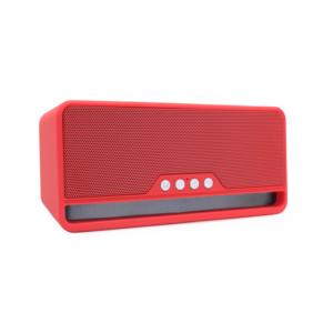 Bluetooth zvucnik selfie IYIGLE E811 crveni