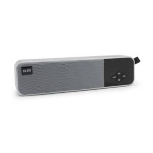 Bluetooth zvucnik selfie IYIGLE EG-E3S sivi