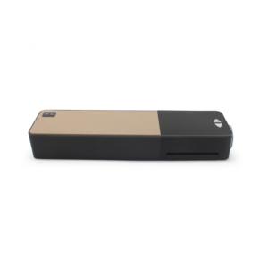 Bluetooth zvucnik selfie IYIGLE Q1 zlatni