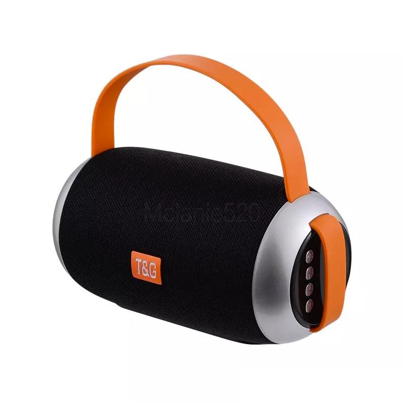 Bluetooth zvucnik TG112 crni