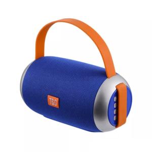 Bluetooth zvucnik TG112 plavi