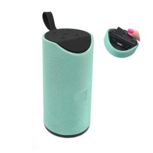 Bluetooth zvucnik TG113 zeleni
