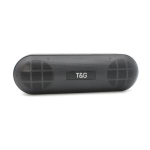 Bluetooth zvucnik TG148 crni