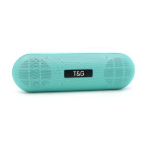 Bluetooth zvucnik TG148 zeleni