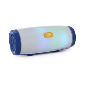 Bluetooth zvucnik TG165 C plavi