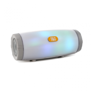 Bluetooth zvucnik TG165 C sivi