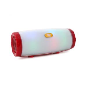 Bluetooth zvucnik TG165 crveni