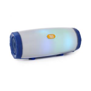 Bluetooth zvucnik TG165 plavi