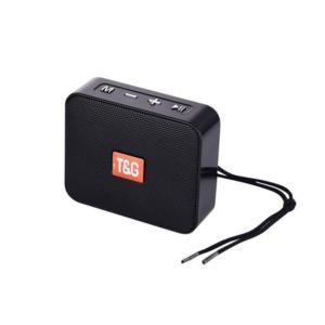 Bluetooth zvucnik TG166 crni