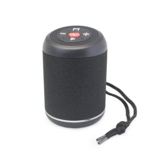 Bluetooth zvucnik TG517 crni