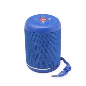 Bluetooth zvucnik TG517 plavi