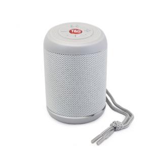 Bluetooth zvucnik TG517 sivi