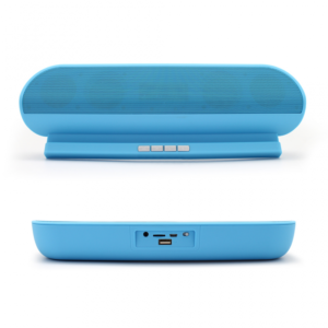 Bluetooth zvucnik za tablet IYIGLE X7 plavi