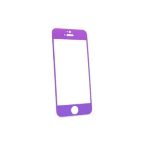 Crystal REMAX za iPhone 5/5C ljubicasta