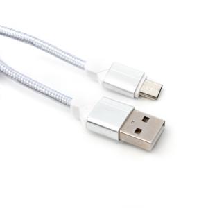 Data kabl LDNIO LS391 micro USB srebrni 1m