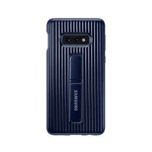 Samsung Maska flip za Galaxy S10 Lite plava (EF-RG970-CLE)