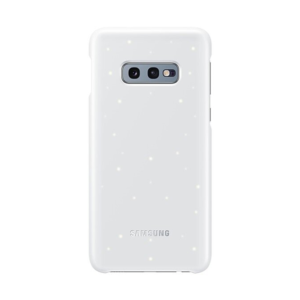 Samsung Maska LED za Galaxy S10 Lite bela (EF-KG970-CWE)