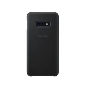 Samsung Maska za Galaxy S10 Lite crna (EF-PG970-TBE)