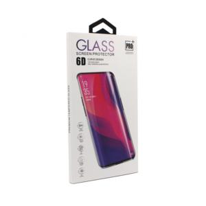 Silikonska zastita ekrana zakrivljena za Huawei P30 Pro transparent