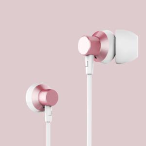 Slusalice REMAX RM-512 pink