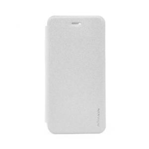 Maska Nillkin Sparkle za iPhone 7/8 bela