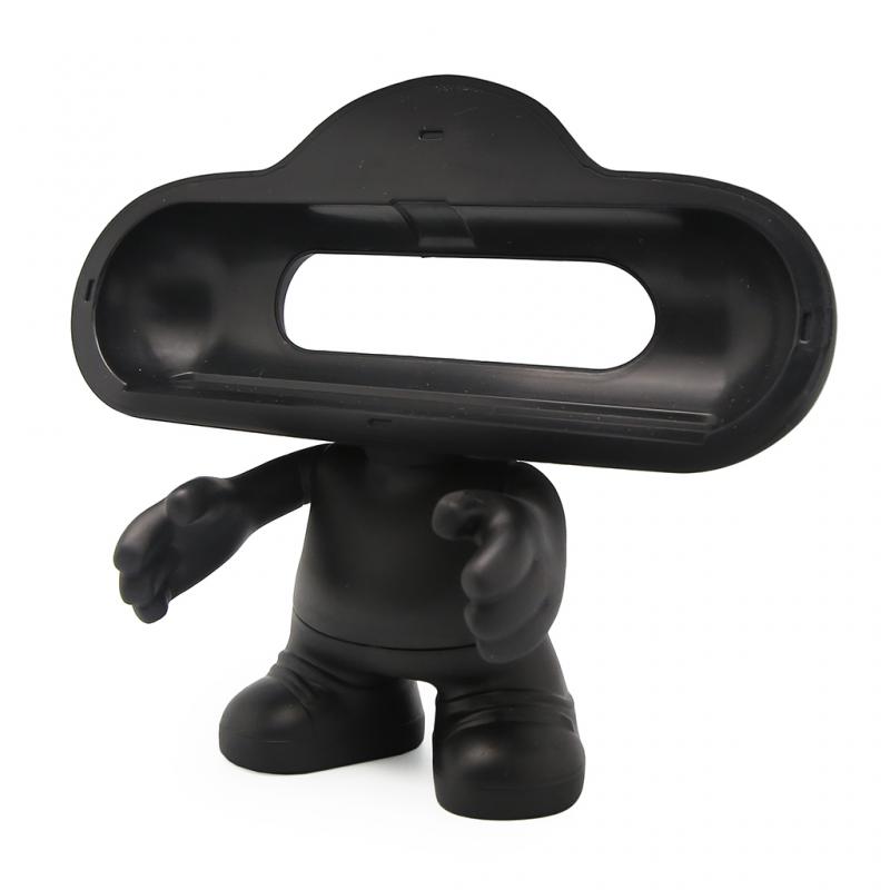 Stalak za Bluetooth zvucnik BTS04/CS crni