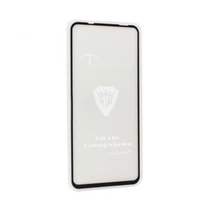 Zaštitno staklo 2.5D full glue za Huawei Honor 20/Nova 5T crni
