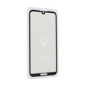 Zaštitno staklo 2.5D full glue za Huawei Y5 2019/Honor 8S 2019/2020 crni