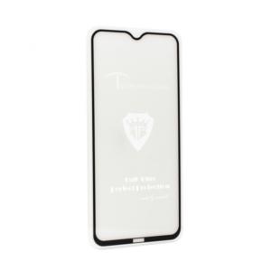 Zaštitno staklo 2.5D full glue za Xiaomi Redmi Note 8 crni