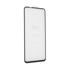 Zaštitno staklo 5D za Huawei Honor 20 crni